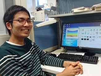 Shimizu Lab Photograph
