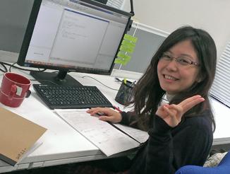 Yamamoto Moemi Lab Photograph