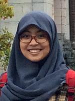 Alia facial photograph