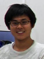 Keita Portrait