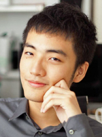 Meng-Heng portrait