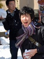 taiki ushiyama photo