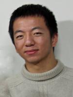 wang facial photograph