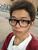 Wei portrait