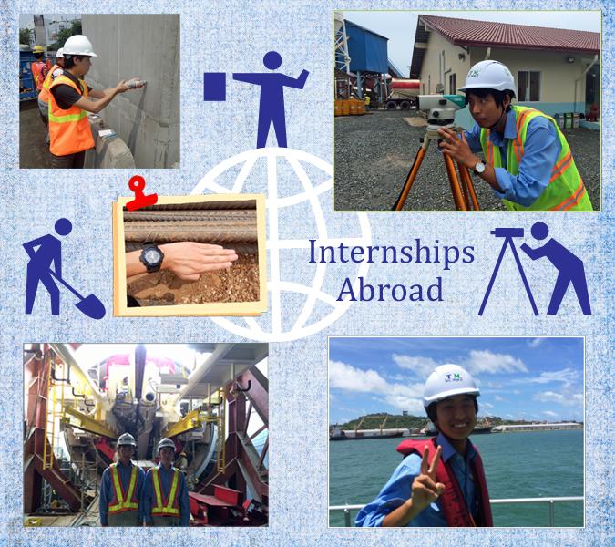 Internships Abroad