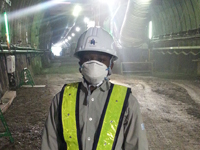 Michael Tunnel
