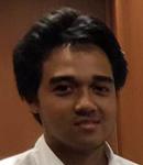 Indra portrait