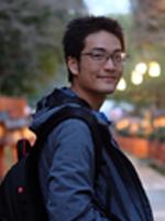 Facial photo Lee Meng Heng