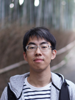 Facial Photo Li Suheng