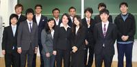 2012年4月入学生を迎えました