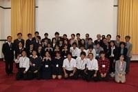 国際インターンシップ活動報告会を開催しました
